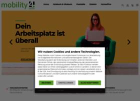 Mobility4less.de thumbnail