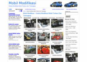 Mobilmodifikasi.net thumbnail