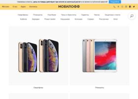 Mobiloff-store.ru thumbnail