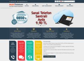 Mobiltelekom.net thumbnail