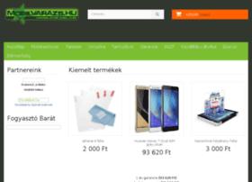 Mobilvarazs.hu thumbnail