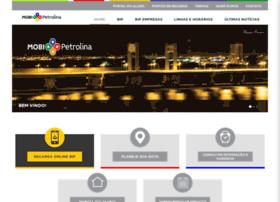 Mobipetrolina.com.br thumbnail