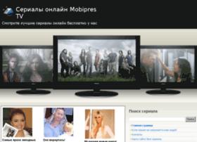 Mobipres.ru thumbnail