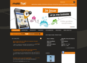 Mobitour.fr thumbnail