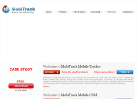 Mobitrack.in thumbnail