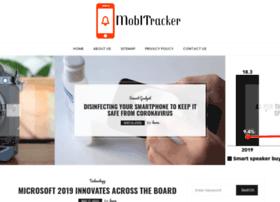 Mobitracker.net thumbnail
