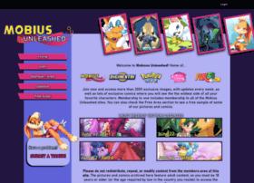 Mobiusunleashed.com thumbnail