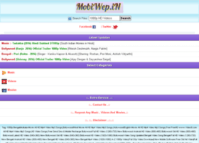 Mobiwep.in thumbnail