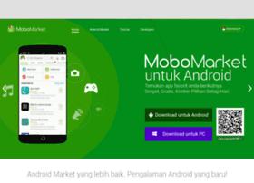 Mobomarket.co.id thumbnail
