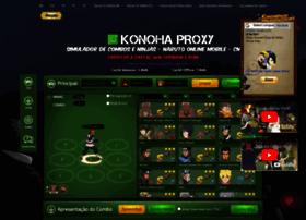 Mobpt.konohaproxy.com.br thumbnail