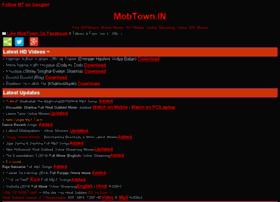 Mobtown.in thumbnail