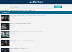 Mobwon.me thumbnail