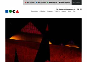 Moca.org thumbnail
