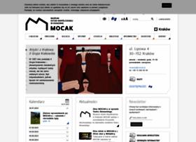 Mocak.pl thumbnail