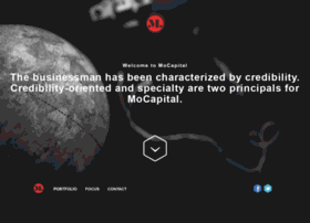 Mocapital.top thumbnail