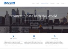 Mocean.com.my thumbnail
