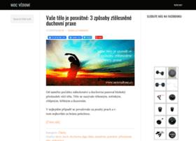 Mocvedomi.cz thumbnail