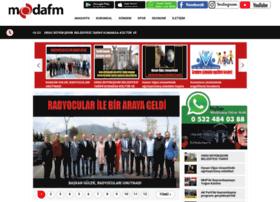 Modafm.com.tr thumbnail