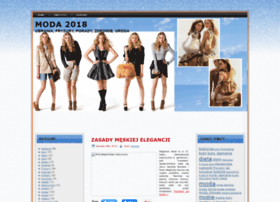 Modanet.pl thumbnail