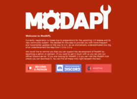 Modapi.cc thumbnail