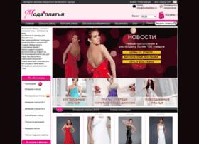 Modaplatya.ru thumbnail