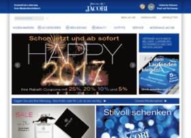Modehaus-jacobi.de thumbnail
