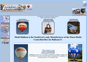 Modelballoon.com thumbnail