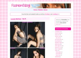 Modelblog Tv