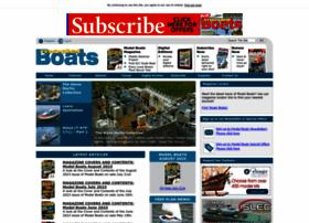 Modelboats.co.uk thumbnail