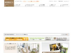 Modelbox.jp thumbnail