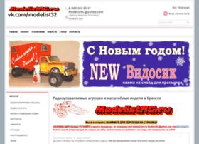 Modelistrc.ru thumbnail