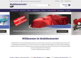 Modellautocenter.de thumbnail
