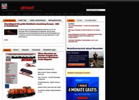 Modellbahntechnik-aktuell.de thumbnail