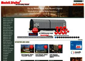 Modelldigital.se thumbnail