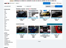 Modelleauto24de At Wi Automarkt Gebrauchtwagen Und Neuwagen