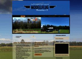Modellflieger.info thumbnail