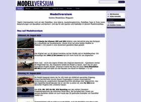 Modellversium.de thumbnail