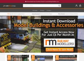 Modelrailwayscenery.com thumbnail
