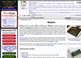 Modem.web.id thumbnail