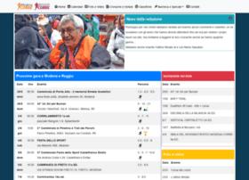 Modenacorre.it thumbnail