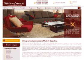 Modern-carpet.ru thumbnail
