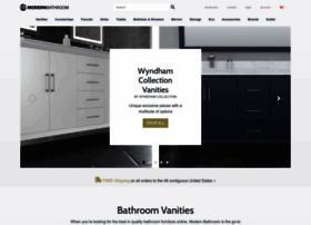 Modernbathroom.com thumbnail