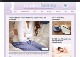 Modernbeauty.de thumbnail