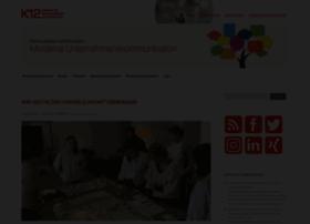 Moderne-unternehmenskommunikation.de thumbnail