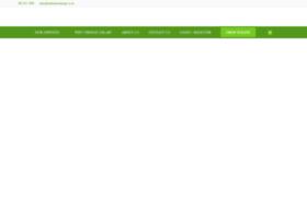 Modernecoenergy.co.za thumbnail