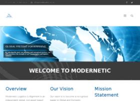 Modernetic.co.za thumbnail