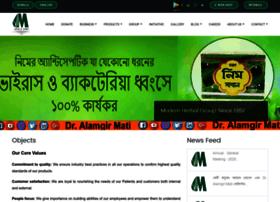 Modernherbalbd.com thumbnail