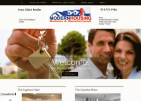 Modernhousing.net thumbnail