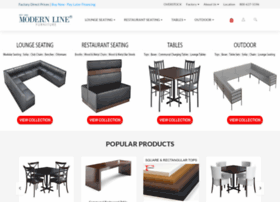 Modernlinefurniture.com Thumbnail
