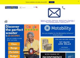 Modernmobility.co.uk thumbnail